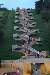 Novo Parque do Cristo faz sucesso