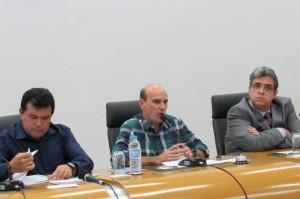 Venda de ações da Codemig é debatida na Câmara de Araxá