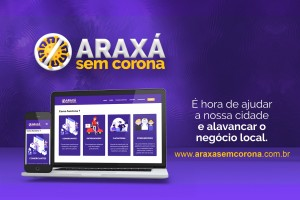 Plataforma na internet divulga pequenos comerciantes e autônomos de Araxá