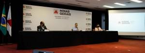 Zema anuncia complemento ao auxilio emergencial