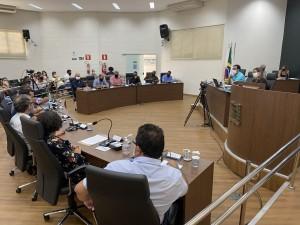 Câmara Municipal aprova Lei Orçamentária de 2021